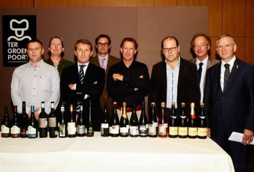belgsiche wijn