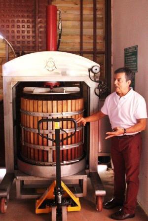 wijnbouwer